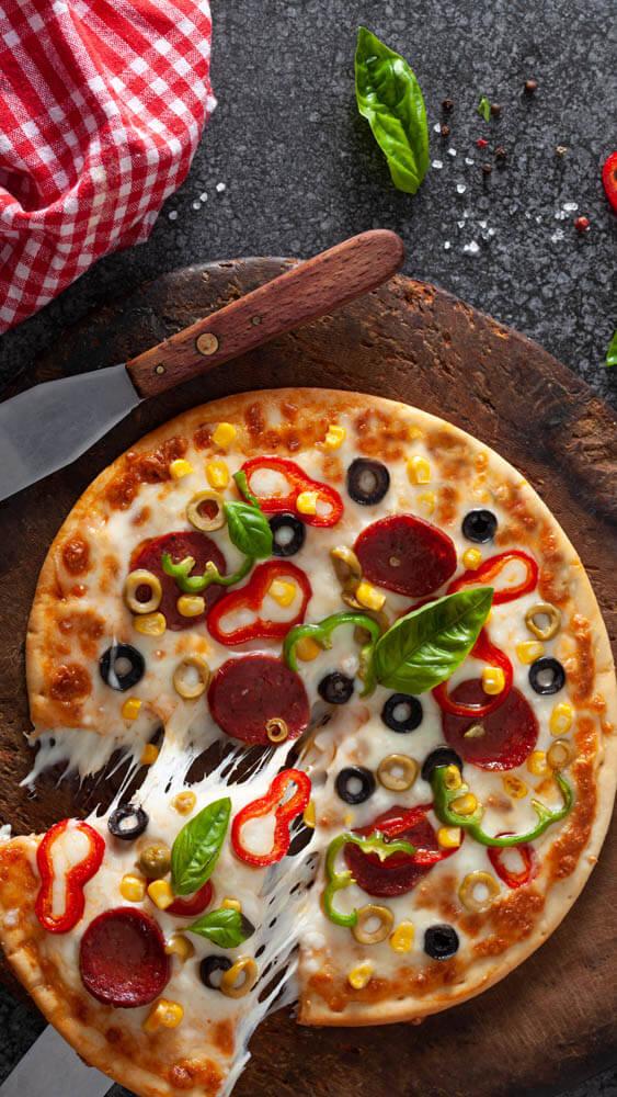 피자와 피데